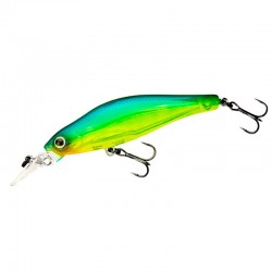 Isca Artificial Yo-Zuri 3DS SHAD SR 65