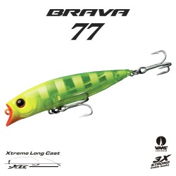 Isca Artificial Marine Sports Brava 77