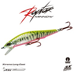 Isca Artificial Marine Sports Raptor Minnow 70