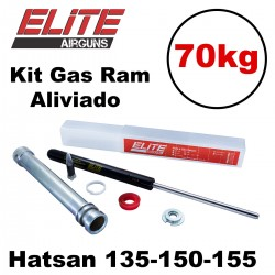 Kit Gás Ram Advanced Elite Airguns 70kg Hatsan 135 150 155