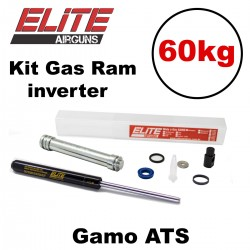 Kit Gás Ram Advanced Elite Airguns 60kg Gamo ATS Inverter