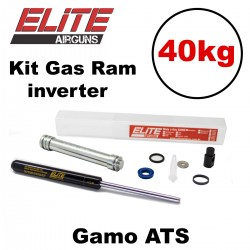 Kit Gás Ram Advanced Elite Airguns 40kg Gamo ATS 2019